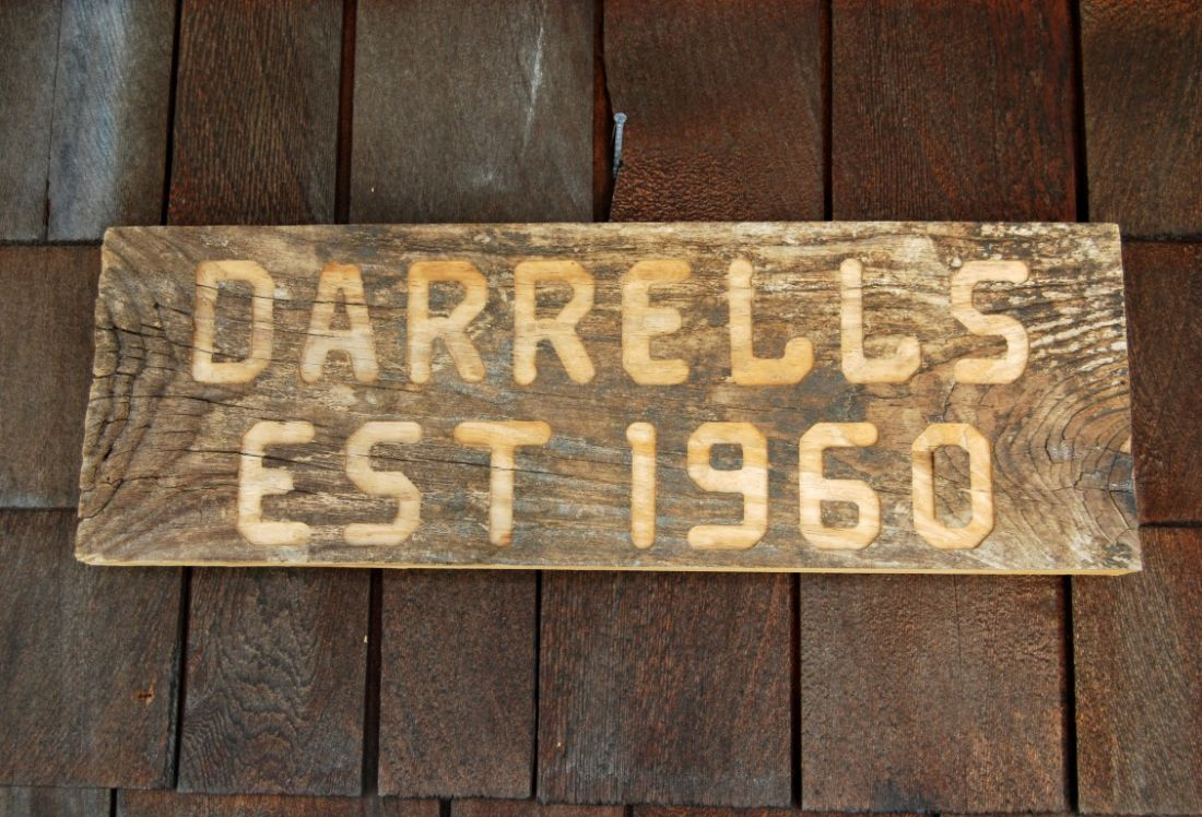 Darrell S Seafood Restaurant Manteo Photo